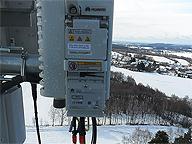 montáže GSM